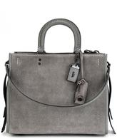 Coach detachable strap tote