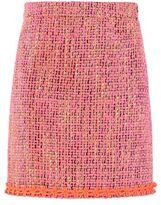 Moschino Boutique Mini Skirt