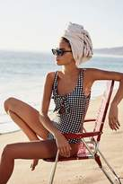 Mara Hoffman Maven One-Piece Swimsuit by at Free People