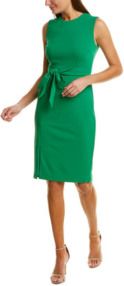 Alexia Admor Kinsley Sheath Dress