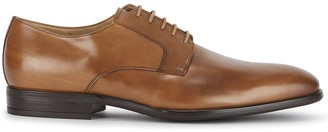 Paul Smith Daniel brown leather Derby shoes