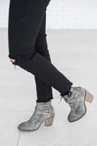 Free People Hybrid Boot Heel - Grey