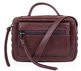 Kooba Liv Mini Leather Camera Bag