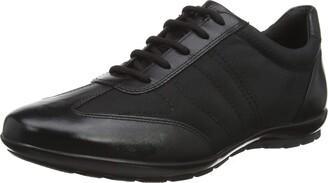 Geox Men's Uomo Symbol B Low-Top Sneakers