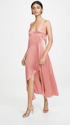 Le Kasha Asymetrical dress