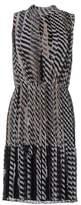 St. John Knee-length dress