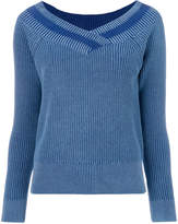 Rag & Bone v-neck sweater