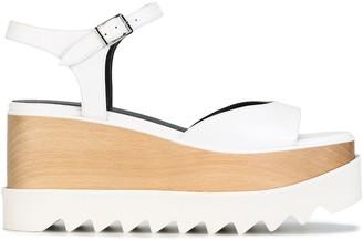 Stella McCartney Elyse sandals