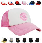 PopCrewTM[Embroidered Team Trainer Hat] Pokemon Cosplay Costume