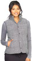 Colosseum Women's Endurance Puffer Vest