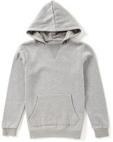 First Wave Big Boys 8-20 Summit Hooded Pullover Top
