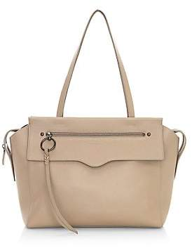 Rebecca Minkoff Women's Gabby Leather Tote