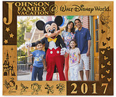 Disney Walt World 2017 Frame by Arribas - 8'' x 10'' - Personalizable