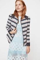 Rebecca Minkoff Stanford Jacket