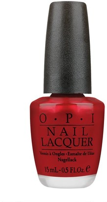 OPI Nail Lacquer 15Ml An Affair In Red Square