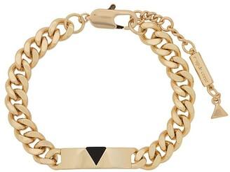 Coup De Coeur Anklet Chain