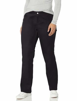 Dickies Juniors Plus Size Worker Bootcut Pant