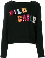 Alice + Olivia Alice+Olivia Wild Child sweater