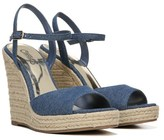 Carlos by Carlos Santana Women's Lillith Espadrille Wedge Sandal