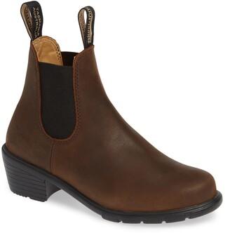Blundstone Footwear Blundstone 1673 Chelsea Bootie