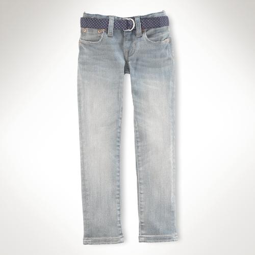 Bowery Skinny Jean