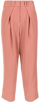 Olympiah Papa clochard trousers
