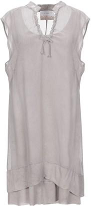 ELISA CAVALETTI by DANIELA DALLAVALLE Short dresses - Item 34983028WF