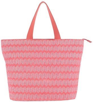 Mary And Marie Pty Ltd The Waikiki Pink Tote
