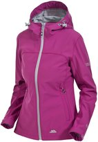 Trespass Womens/Ladies Loris Waterproof Softshell Jacket (XXL)