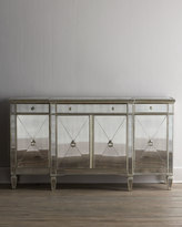 Horchow Amelie Mirrored Buffet