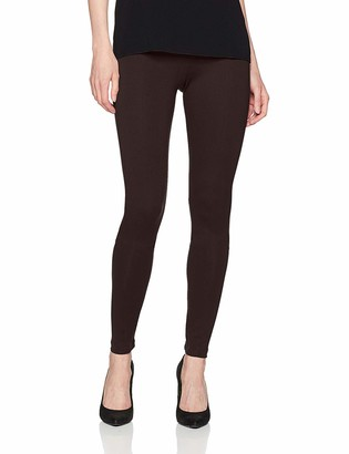 Lysse Women's Center Seam Ponte Legging