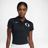 Nike College Precision (Oregon) Women's Golf Polo