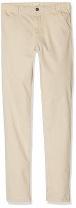 ZIPPY Boy's Pantalon Chino Trouser