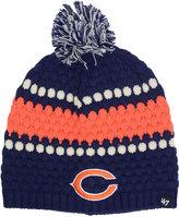 '47 Women's Chicago Bears Leslie Pom Knit Hat