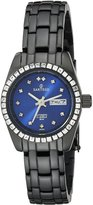 Sartego Women's SBMB55 Classic Analog Face Dial Swarovski Watch