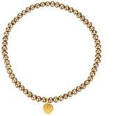 Satya Champagne Cultured Pearl Lotus Flower Bracelet