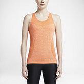 Nike Dri-FIT Knit Women's Running Tank Top
