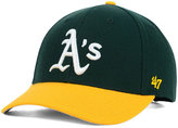 '47 Oakland Athletics MVP Curved Cap