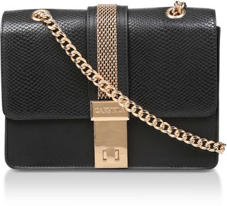 Carvela Casey Chain Cross Body