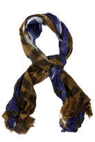 Yigal Azrouel Diamond Scarf