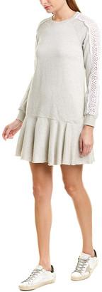 La Vie Rebecca Taylor Eyelet Dress