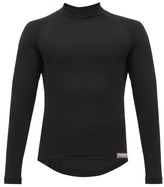 Café Du Cycliste Cosette Performance Base-layer Top - Mens - Black