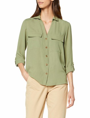 New Look Women's Luca Utility Shirt (6278031)