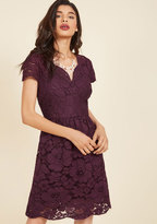 Wendy Bird Unrivaled Refinement Lace Dress in 0