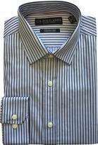 U.S. Polo Assn. Men's Wrinkle-Resistant Striped Dress Shirt