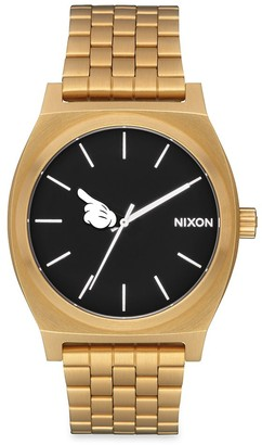 Disney Mickey Mouse Time Teller Watch for Adults by Nixon