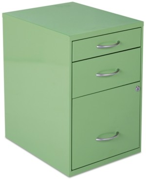 Office Star Presa Filing Cabinet