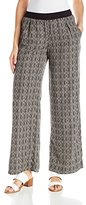 Sanctuary Women's Cafe Wide Leg Pant