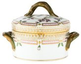 Royal Copenhagen Flora Danica Covered Sugar Bowl