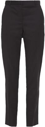 The Row Franklin Wool Slim-leg Pants